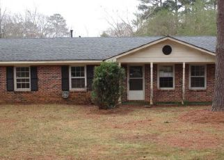 Foreclosure Home in Carrollton, GA, 30116,  HICKORY CIR ID: F4117198