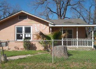 Casa en ejecución hipotecaria in San Antonio, TX, 78211,  BRIGGS ST ID: F4117222