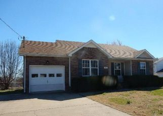 Foreclosure Home in Clarksville, TN, 37042,  BECK CIR ID: F4117253