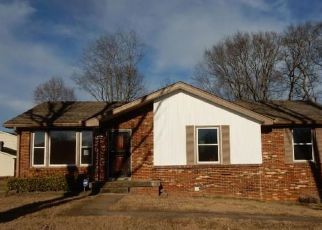 Foreclosure Home in Clarksville, TN, 37042,  ORCHARD RD ID: F4117254