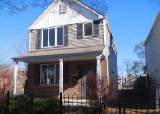 Casa en ejecución hipotecaria in Chicago, IL, 60623,  S HARDING AVE ID: F4117277