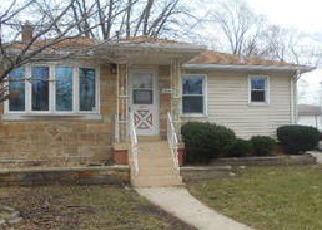 Casa en ejecución hipotecaria in Lansing, IL, 60438,  PARK AVE ID: F4117290