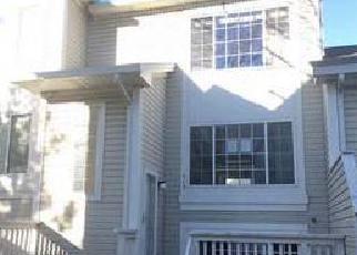 Casa en ejecución hipotecaria in Bolingbrook, IL, 60440,  AUTUMN WIND CT ID: F4117314