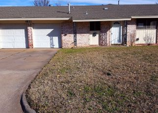 Foreclosure Home in Oklahoma City, OK, 73115,  ELMVIEW DR ID: F4117448