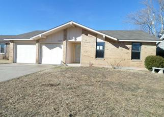 Foreclosure Home in Oklahoma City, OK, 73162,  NW 114TH ST ID: F4117462