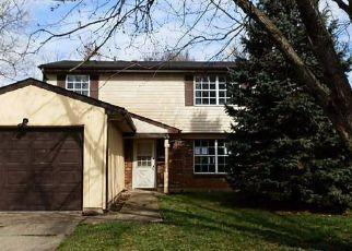 Casa en ejecución hipotecaria in Middletown, OH, 45044,  GREENWOOD DR ID: F4117546