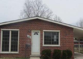 Casa en ejecución hipotecaria in Westland, MI, 48185,  AFFELDT ST ID: F4117622