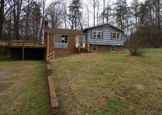 Foreclosure Home in Reidsville, NC, 27320,  PEARSON CEMETARY RD ID: F4117656
