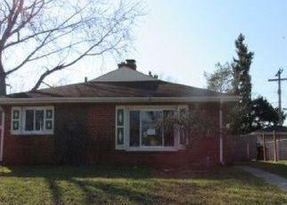 Foreclosure Home in Roseville, MI, 48066,  PETRIE ST ID: F4118012
