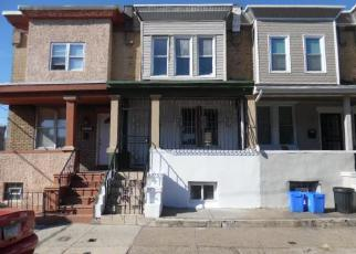 Foreclosure Home in Philadelphia, PA, 19134,  MEMPHIS ST ID: F4118121