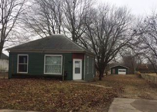 Foreclosure Home in Mount Pleasant, IA, 52641,  S MAIN ST ID: F4118131