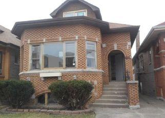 Casa en ejecución hipotecaria in Chicago, IL, 60620,  S HERMITAGE AVE ID: F4118188