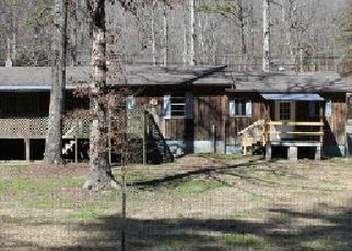 Casa en ejecución hipotecaria in Morgan Condado, TN ID: F4118203