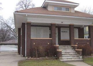 Casa en ejecución hipotecaria in Calumet City, IL, 60409,  PULASKI RD ID: F4118210