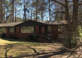 Foreclosure Home in Atlanta, GA, 30315,  CONNELL AVE SW ID: F4118264