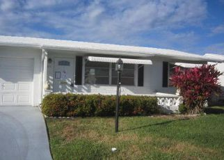 Foreclosure Home in Boynton Beach, FL, 33426,  SW 5TH CT ID: F4118339
