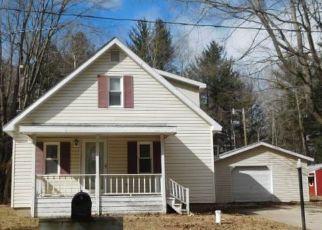Casa en ejecución hipotecaria in Iosco Condado, MI ID: F4118427