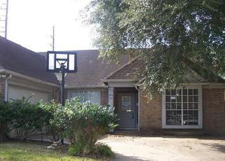 Casa en ejecución hipotecaria in Missouri City, TX, 77459,  HAWTHORN PL ID: F4118477