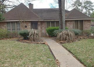 Foreclosure Home in Kingwood, TX, 77345,  GOLDEN LAKE DR ID: F4118478
