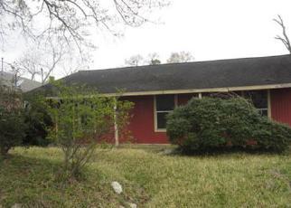 Casa en ejecución hipotecaria in Crosby, TX, 77532,  CYPRESS AVE ID: F4118517