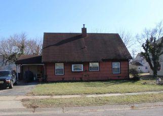Casa en ejecución hipotecaria in Willingboro, NJ, 08046,  MARCHMONT LN ID: F4118579