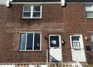 Casa en ejecución hipotecaria in Philadelphia, PA, 19124,  LAWNDALE ST ID: F4118619