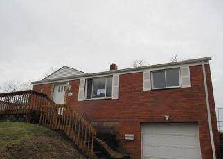 Casa en ejecución hipotecaria in Pittsburgh, PA, 15226,  BEAUFORT AVE ID: F4118630