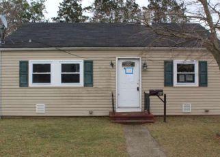 Casa en ejecución hipotecaria in Clementon, NJ, 08021,  KNIGHT AVE ID: F4118644