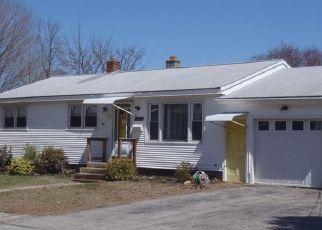 Casa en ejecución hipotecaria in Cranston, RI, 02920,  PHEASANT DR ID: F4118726