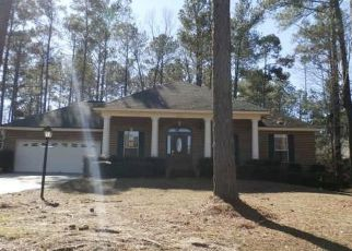 Foreclosure Home in Hattiesburg, MS, 39402,  COURTLAND DR ID: F4118988