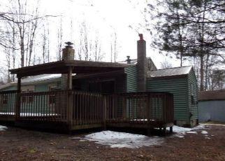 Casa en ejecución hipotecaria in Osceola Condado, MI ID: F4119000