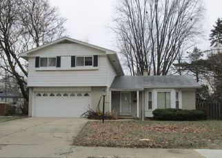 Foreclosure Home in Southfield, MI, 48076,  N LARKMOOR DR ID: F4119012