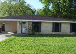 Casa en ejecución hipotecaria in Saint Mary Condado, LA ID: F4119045