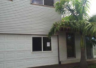 Casa en ejecución hipotecaria in Makawao, HI, 96768,  PALALANI ST ID: F4119117