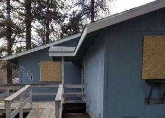 Casa en ejecución hipotecaria in Siskiyou Condado, CA ID: F4119209