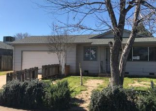 Foreclosure Home in Redding, CA, 96002,  ORION WAY ID: F4119210