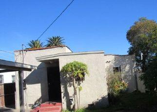 Casa en ejecución hipotecaria in Los Angeles, CA, 90061,  E 119TH ST ID: F4119219