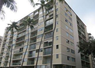 Casa en ejecución hipotecaria in Honolulu, HI, 96815,  ALA WAI BLVD ID: F4119330