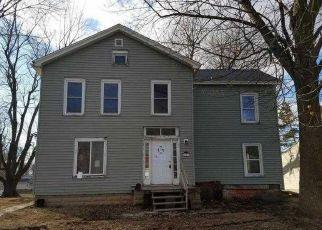 Casa en ejecución hipotecaria in Mercer Condado, IL ID: F4119336