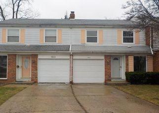 Casa en ejecución hipotecaria in Flint, MI, 48507,  LAUREL OAK DR ID: F4119387
