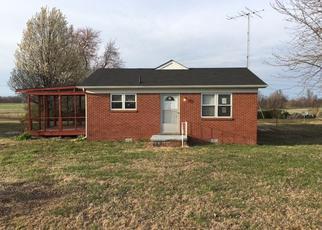 Casa en ejecución hipotecaria in Graves Condado, KY ID: F4119448