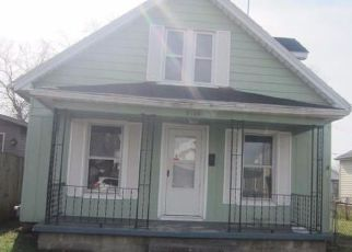 Casa en ejecución hipotecaria in Middletown, OH, 45044,  HILL AVE ID: F4119496