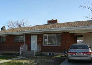 Casa en ejecución hipotecaria in Orem, UT, 84058,  W 850 S ID: F4119512