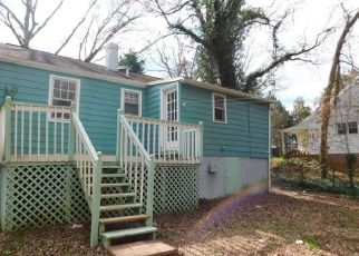 Foreclosure Home in Reidsville, NC, 27320,  MAIDEN LN ID: F4119683
