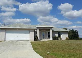 Foreclosure Home in Cape Coral, FL, 33993,  NW 5TH TER ID: F4119916