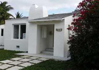 Casa en ejecución hipotecaria in Miami Beach, FL, 33140,  ALTON RD ID: F4119967