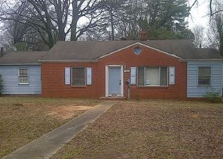 Foreclosure Home in Charlotte, NC, 28208,  MARLOWE AVE ID: F4120072