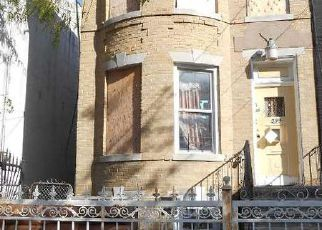 Foreclosure Home in Brooklyn, NY, 11208,  ELDERT LN ID: F4120157