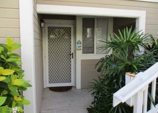 Foreclosure Home in Kailua Kona, HI, 96740, -6081 ALII DR ID: F4120172