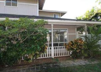 Casa en ejecución hipotecaria in Ewa Beach, HI, 96706, -1018 AAWA DR ID: F4120174